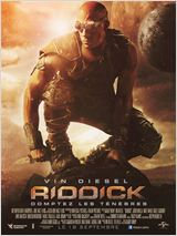 film Riddick en streaming