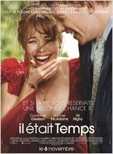 Il était temps (About Time)