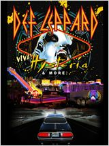 Stream Def Leppard Viva! Hysteria Concert