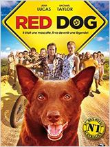 film Red Dog en streaming