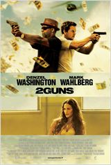 Regarder film 2 Guns streaming