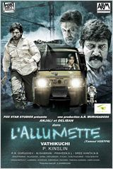 Stream L'Allumette