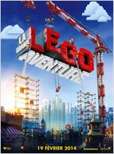 La Grande Aventure Lego streaming vf