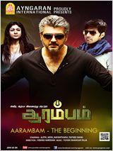 Stream Aarambam - The Beginning