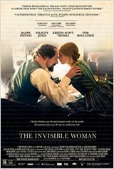 The Invisible Woman VF poster