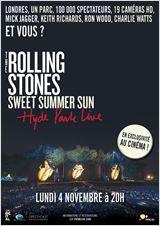 Stream The Rolling Stones - Hyde Park Live (Pathé Live)