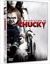 La Malédiction de Chucky poster