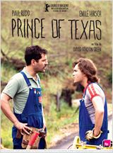 Prince of Texas (Vostfr)