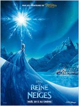 film La Reine des neiges en streaming