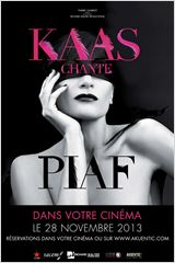 Stream Patricia Kaas chante Piaf