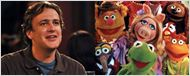 "Jason Segel sera l'humain du nouveau ""Muppet Movie"" !"