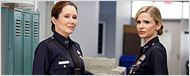 "Mary McDonnell revient dans ""The Closer"""