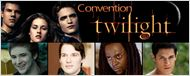 Twilight - Chapitre 3 : Convention et R&#233;v&#233;lation(s) !