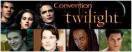Twilight - Chapitre 3 : Convention et Révélation(s) !
