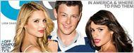 """Les actrices de """"Glee"""" choquent les parents américains"""