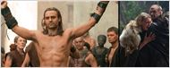 Des teasers pour &quot;Spartacus: Gods Of The Arena&quot; et &quot;Camelot&quot;