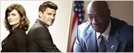 """Michael Clarke Duncan dans le spin-off de """"Bones"""""""