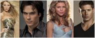 &quot;Vampire Diaries&quot;, &quot;90210&quot;, &quot;Supernatural&quot;... renouvel&#233;es