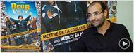 """""""Beur sur la ville"""" : rencontre avec Djamel Bensalah ! [SORTIE DVD]"""