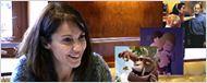 """""""Le Gruffalo"""" : rencontre avec Zabou Breitman [SORTIE DVD]"""