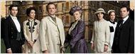"""Prochainement sur vos écrans : """"Downton Abbey""""..."""