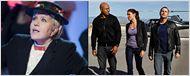 """Audiences du Week-end : Mimi Mathy contre """"NCIS : Los Angeles"""""""