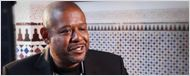 "Projets : Forest Whitaker ""piste"" toujours Louis Armstrong [VIDEO]"