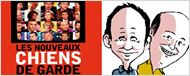 """""""Les Nouveaux chiens de garde"""" : interview de Yannick Kergoat, co-réalisateur"""