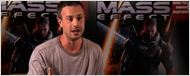 "Freddie Prinze Jr donne de la voix pour ""Mass Effect 3"" [VIDEO]"