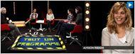 """Alysson Paradis invitée de """"Tout un Programme"""" sur AlloCine TV"""