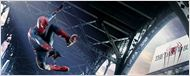 "On a vu les premières images de ""The Amazing Spider-Man"" ! [VIDEO]"
