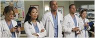 "Audiences : ""Grey's Anatomy"" se retire en beauté"