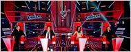 "Audiences du week-end: ""The Voice"" trouve sa voie"