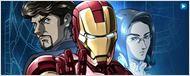 """""""Iron Man"""" débarque bientôt sur Game One... et déjà sur AlloCine [VIDEO]"""
