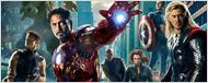 &quot;Avengers&quot; : un jeu concours Facebook