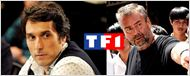 """""""No Limit"""", la nouvelle série de TF1 et Luc Besson avec Vincent Elbaz"""
