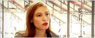 Portrait d'une jeune actrice : Agathe Bonitzer
