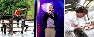 """Audiences du Week-end : """"Koh-Lanta"""", """"The Voice"""", """"Top Chef"""", le trio gagnant de Pâques ?"""
