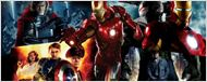 &quot;Avengers&quot; : Iron Man, Thor, Hulk, Captain America d&#233;crypt&#233;s !