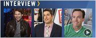 """""""American Pie 4"""" : rencontre avec l'équipe ! [VIDEO]"""