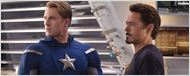 Box-office US : Incroyables &quot;Avengers&quot; !