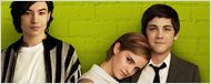 Emma Watson dans &quot;The Perks of Being a Wallflower&quot;: la bande-annonce! [VIDEO]