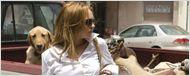 Première image de Lindsay Lohan en Elizabeth Taylor ! [PHOTO]