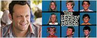 """Vince Vaughn développe un reboot de la série culte """"The Brady Bunch"""""""