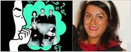 Marjane Satrapi va r&#233;aliser un thriller aux Etats-Unis !