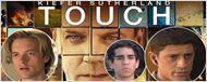 """""""Touch"""" : Saïd Taghmaoui face à Kiefer Sutherland dans la saison 2"""