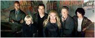 "Audiences US du vendredi 28 septembre: le retour de ""Fringe"""