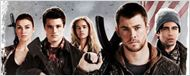 """Red Dawn"" : un extrait [VIDEO]"