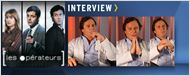 """Interview : François Rollin est un """"Opérateur"""" (de l'absurde) [VIDEO]"""