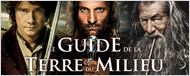 Le Guide de la Terre du Milieu